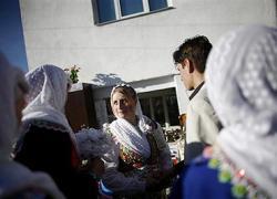 ประเพณีแต่งงานแบบมุสลิม