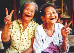 """อายุ 60 ปีขึ้นไปมีสิทธิ์ใช้ """"กองทุนผู้สูงอายุ"""""""
